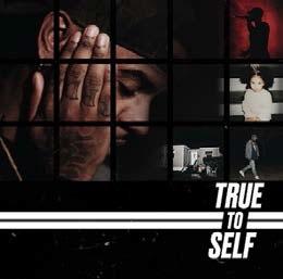 True to Self CD