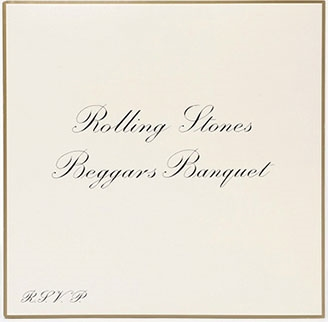 Beggars Banquet: 50th Anniversary Edition CD