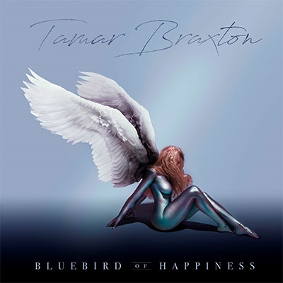 Tamar Braxton (Tamar)/Bluebird of Happiness[EOMCD8953]