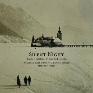 アリアンナ・サヴァール/きよしこの夜 〜 古いクリスマスのための音楽とキャロル[19075878972]