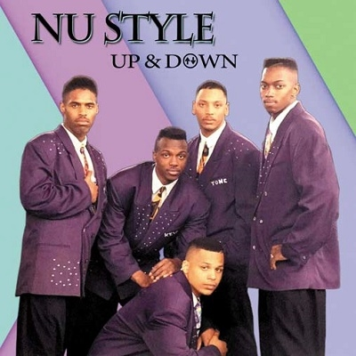 Up & Down CD