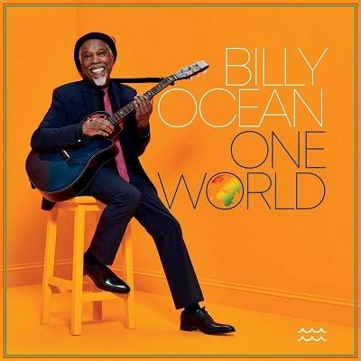 One World CD
