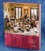 Signal: 4th Mini Album (A Ver.) CD