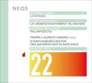 ジョージ・ベンジャミン/Musica Viva Vol.22 - G.Ligeti, T.Murail, G.Benjamin[NEOS11422]