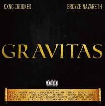 GRAVITAS CD