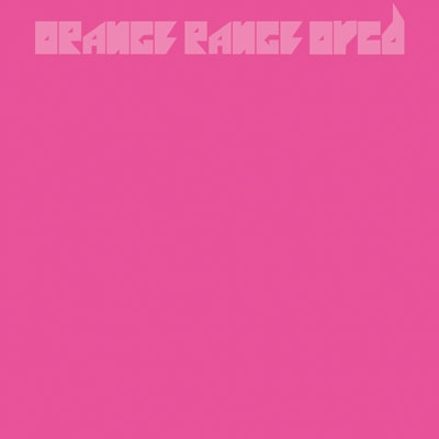 ORANGE RANGE/orcd [CD+DVD]<初回限定盤>[SELC-1001]