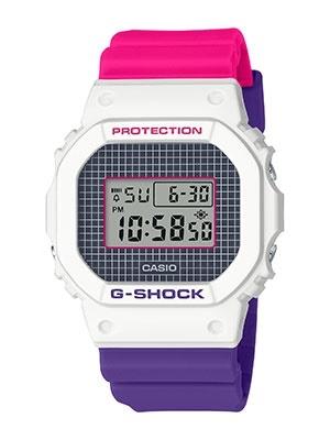 G-SHOCK DW-5600THB-7JF [カシオ ジーショック 腕時計][DW-5600THB-7JF]