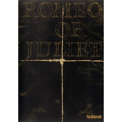 ROMEO OR JULIET