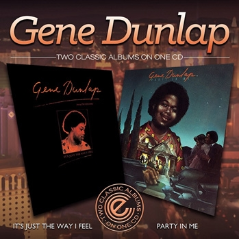Gene Dunlap/It's Just The Way I Feel/Party in Me[EXP2CD41]