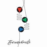 Carter Tutti Void/Triumvirate<限定盤>[CTICTV2019CD]