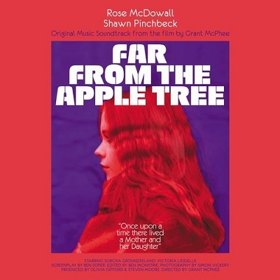 Far From The Apple Tree CD