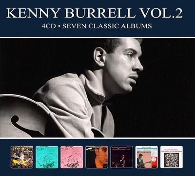 Seven Classic Albums Vol.2 CD