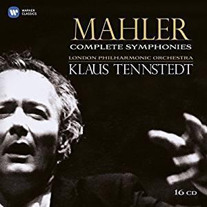クラウス・テンシュテット/Klaus Tennstedt: The Complete Mahler Recordings<初回生産限定盤>[CZS0944932]