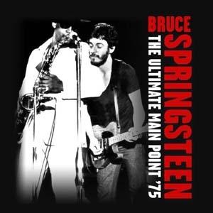 Bruce Springsteen/Ultimate Main Point '75[RV2CD2055]