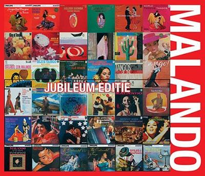 Jubileum Editie CD
