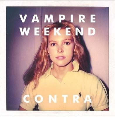 Vampire Weekend/Contra[XLCD429]