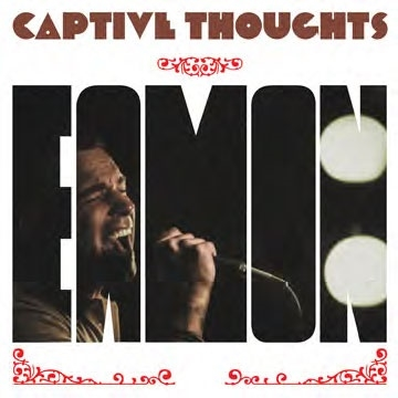 Captive Thoughts CD