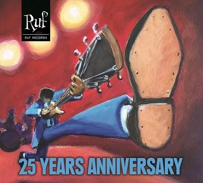 25 Years Anniversary [CD+DVD] CD