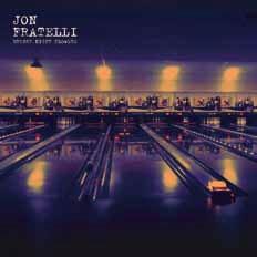 Jon Fratelli/Bright Night Flowers[COOKCD721]