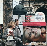 April in Paris & Music for Romance CD