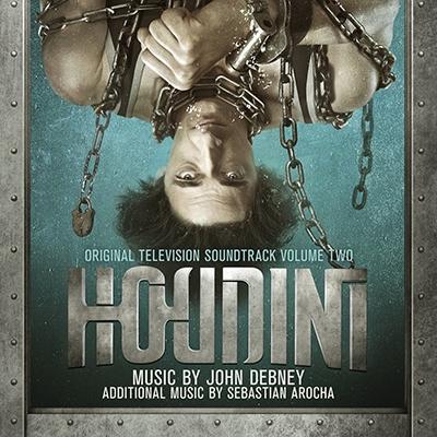 John Debney/Houdini 2 [34408]