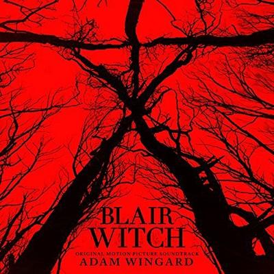 Adam Wingard (Film Director)/Blair Witch[78016348732]