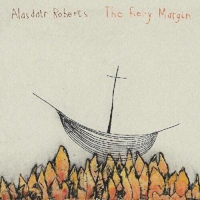 Fiery Margin CD