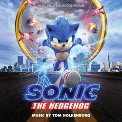 Tom Holkenborg (Junkie XL)/Sonic The Hedgehog[LLL1528]