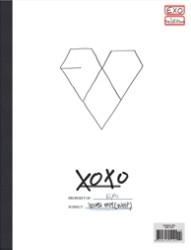 XOXO: EXO Vol.1 (Kiss Version) CD