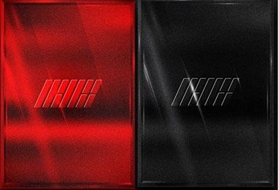The New Kids: iKON New Kids Repackage (ランダムバージョン) CD