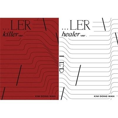...Ler: 4th Mini Album (ランダムバージョン) CD