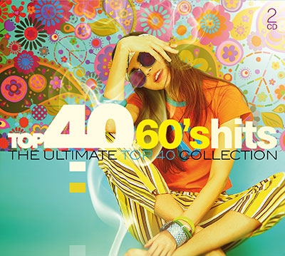 Top 40 - 60's Hits[88985364772]