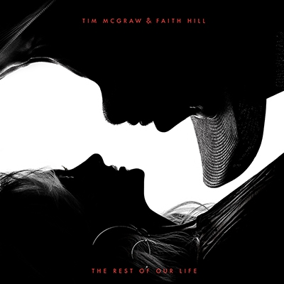 Tim McGraw/The Rest Of Our Life[88985433212]