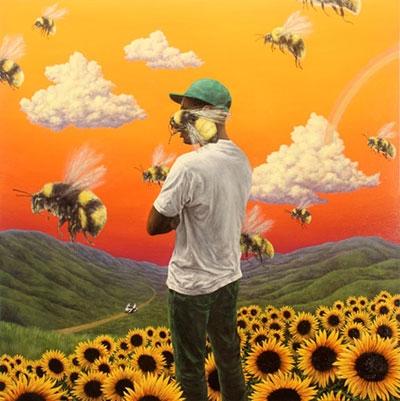 Scum Fuck Flower Boy (No Title Version)<完全生産限定> CD