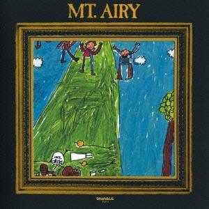 Mt.Airy/マウント・エアリー<生産限定盤>[VSCD-5005]