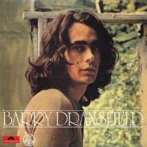 バリー・ドランスフィールド CD