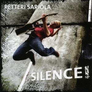 Petteri Sariola/サイレンス![KICJ-530]