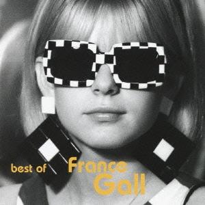 ベスト・オブ・フランス・ギャル<初回生産限定盤>