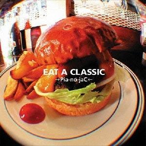 →Pia-no-jaC←/EAT A CLASSIC [XQFP-1003]