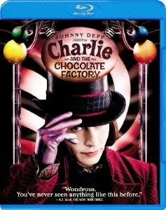 チャーリーとチョコレート工場 Blu-ray Disc