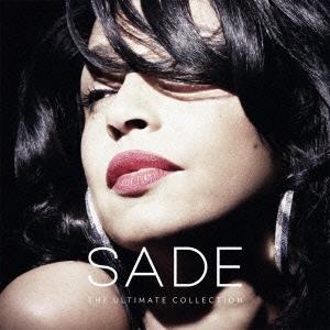 Sade/アルティメイト・コレクション<通常盤>[EICP-1463]