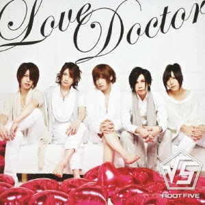 ROOT FIVE (√5)/Love Doctor<通常盤>[AVCD-48490]