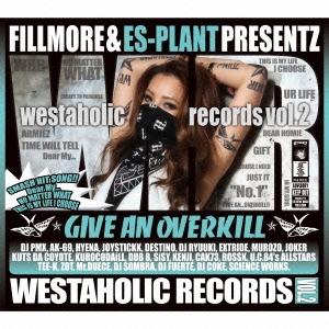 Westaholic Records vol.2
