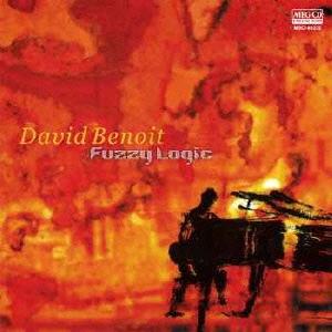 David Benoit/ファジー・ロジック [MSCI-60232]