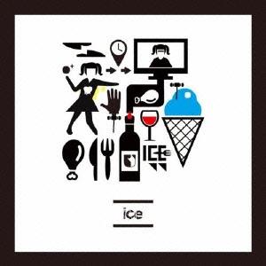 ユナイト/ice/レヴ [CD+DVD]<初回生産限定盤タイプL>[DCCL-160]