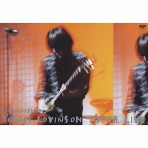 吉井和哉/10th Anniversary YOSHII LOVINSON SUPER LIVE [2DVD+2CD] [TYBT-10025]