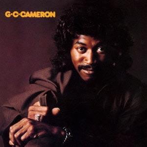 G.C. Cameron/G.C.キャメロン [UICY-76686]