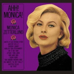 Monica Zetterlund/アー! モニカ! [UCCM-9332]