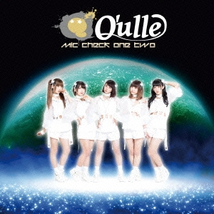Q'ulle/mic check one two[QULE-001]