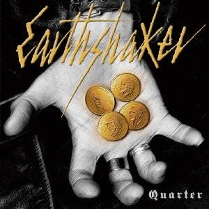 EARTHSHAKER/Quarter [XNDC-10028]